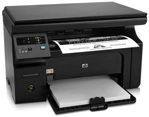 Сколько электроэнергии потребляет принтер?