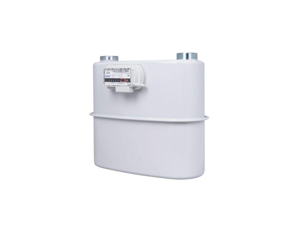 Счетчик газа Metrix G6