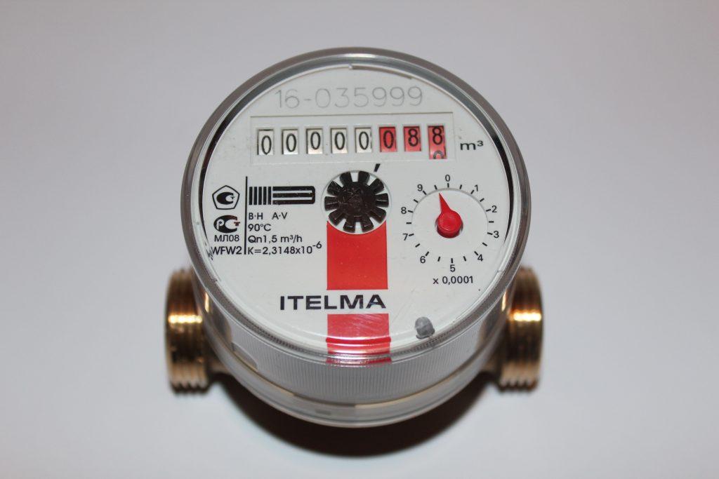 ITELMA WFW 20 D