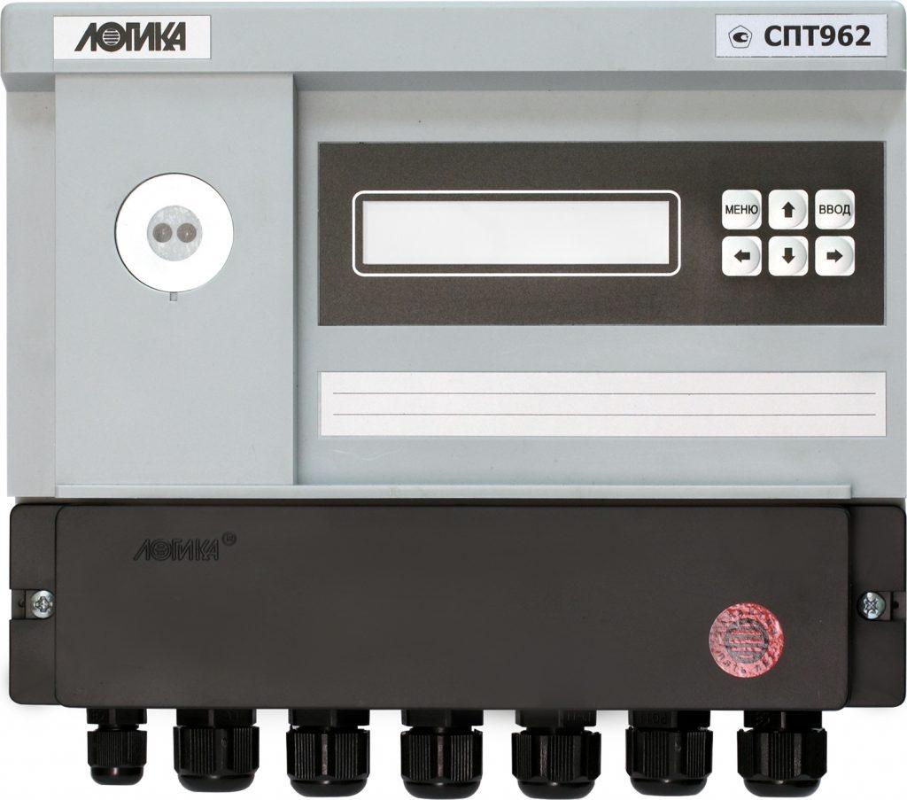 Тепловычислитель СПТ 962.2