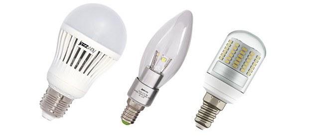 Сколько электричества потребляет лампочка?