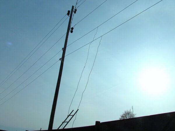 бездоговорное потребление электроэнергии