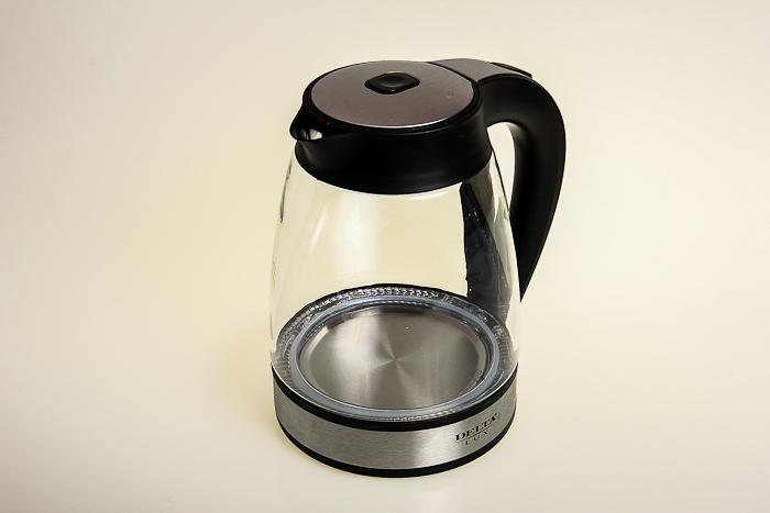 Чайник с закрытым тэном